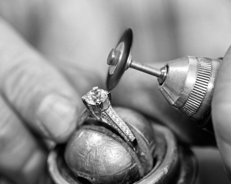 Diamond Ring Prong