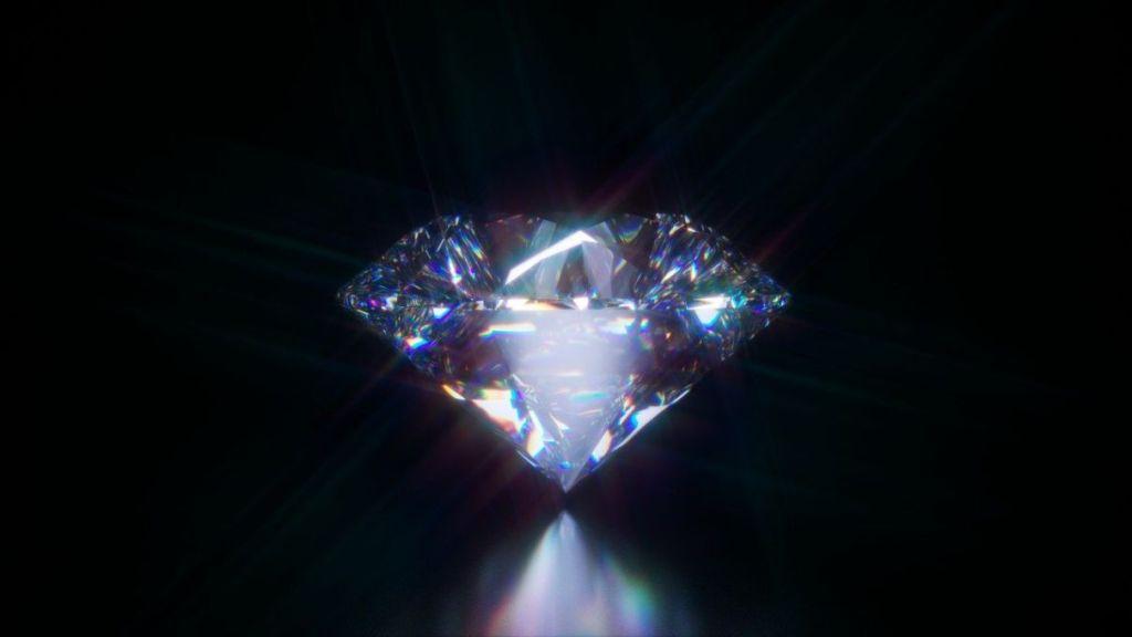 Grading Diamond Cut Scale