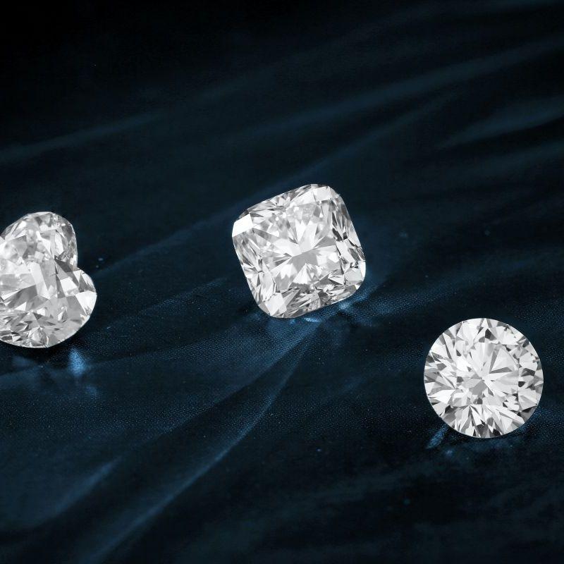Save money shopping diamonds