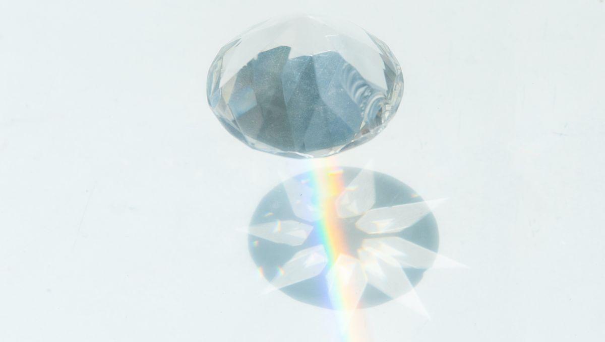 diamond enhanced