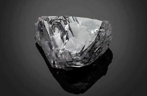 Lesotho Promise Diamond - Wikipedia Photo Credit : Lschefa